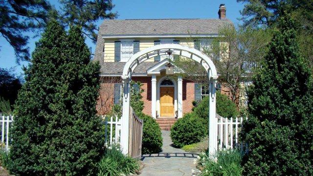 Hertzler - George House