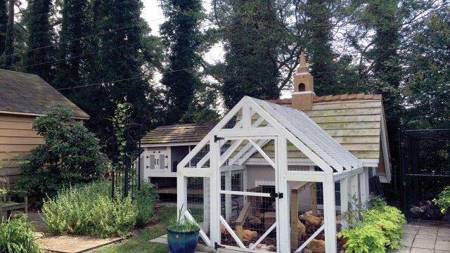 Reeves Farm Garden