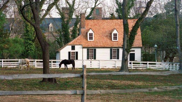 Timson House