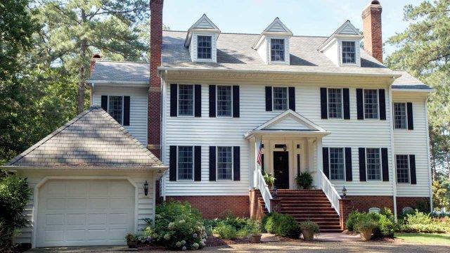 The Gardner Home