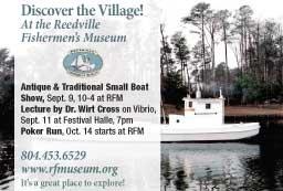 Reedville Fishermens Museum