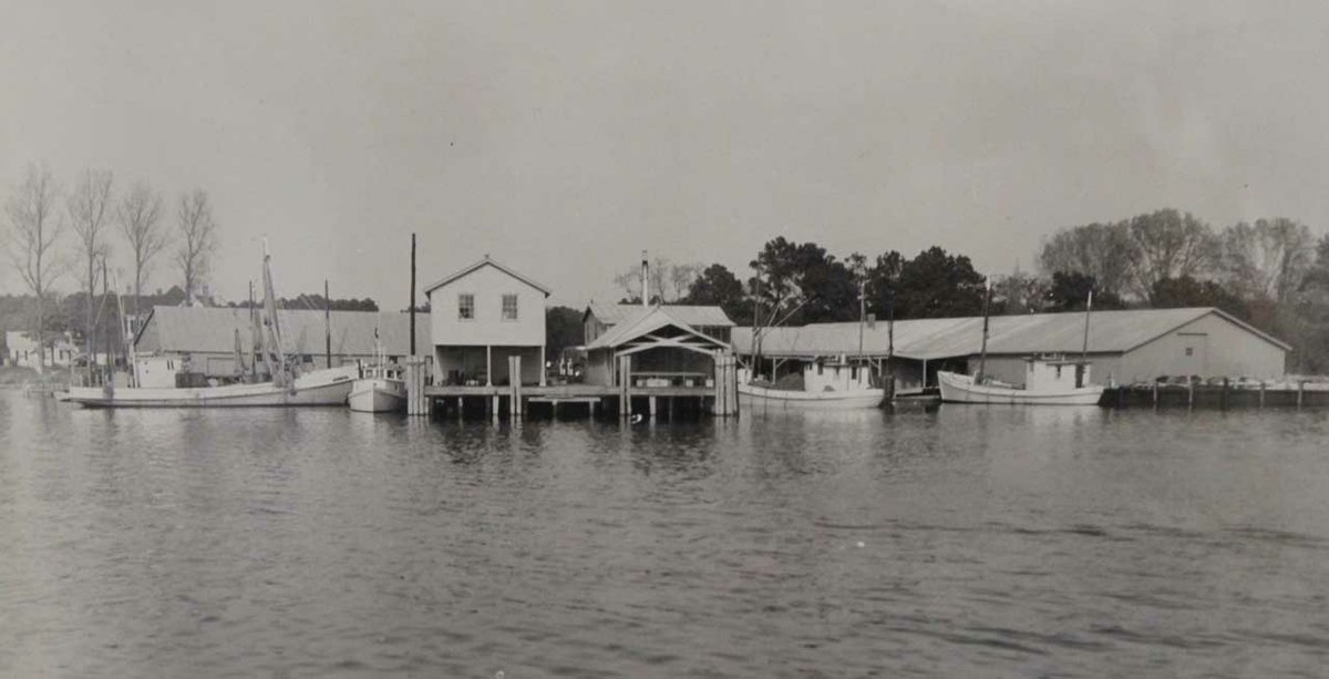 Gwynn S Island The Amazing And Significant History Of A Small