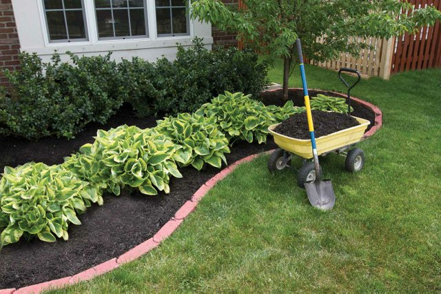 The Essentials of Gardeners  – Getting to Point A